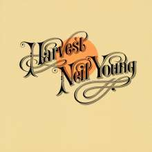 Neil Young: Harvest (180g) (Limited Edition), LP