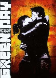 Green Day: 21st Century Breakdown (Ltd. Special Edition Digibook), CD