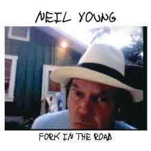 Neil Young: Fork In The Road (180g), LP