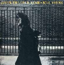 Neil Young: After The Gold Rush (remastered), CD