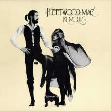 Fleetwood Mac: Rumours, LP