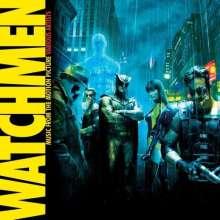Filmmusik: Watchmen (O.S.T.), CD
