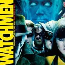 Filmmusik: Watchmen (Score), CD