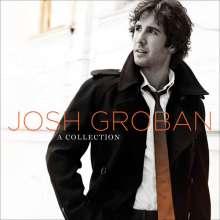 Josh Groban (geb. 1981): A Collection, 2 CDs