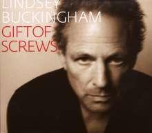 Lindsey Buckingham: Gift Of Screws, CD