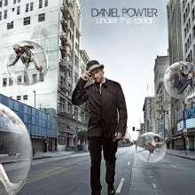 Daniel Powter: Under The Radar, CD