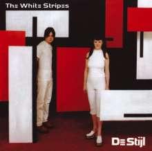 The White Stripes: De Stijl, CD