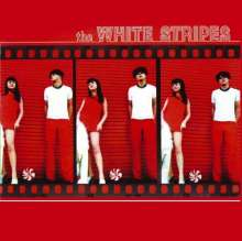 The White Stripes: White Stripes, CD