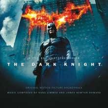 Filmmusik: The Dark Knight, CD