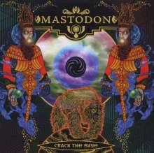 Mastodon: Crack The Skye, CD