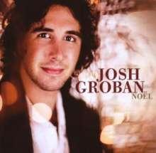 Josh Groban: Noël, CD