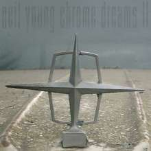 Neil Young: Chrome Dreams II, CD