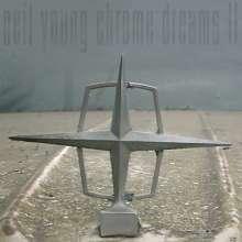 Neil Young: Chrome Dreams II, CD