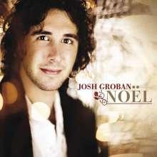 Josh Groban (geb. 1981): Christmas (Noel), CD