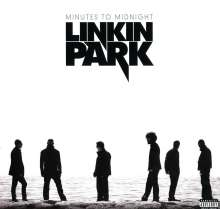 Linkin Park: Minutes To Midnight (180g), 2 LPs