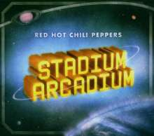 Red Hot Chili Peppers: Stadium Arcadium, 2 CDs