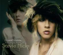 Stevie Nicks: Crystal Visions: The Very Best Of Stevie Nicks, CD