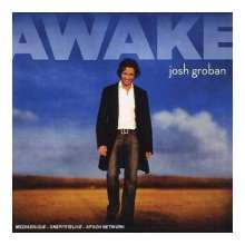 Josh Groban: Awake (Limited Edition), CD