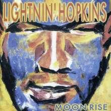Sam Lightnin' Hopkins: Moon Rise, CD