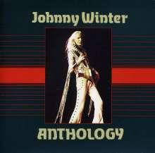 Johnny Winter: Anthology, CD