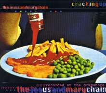 The Jesus And Mary Chain: Crackingup, CD