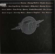 Filmmusik: FM (The Original Movie Soundtrack), 2 LPs
