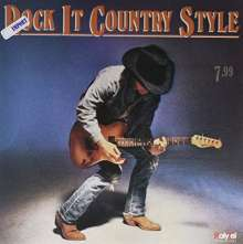 Rock It Country Style, LP