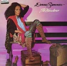 Donna Summer: The Wanderer, LP