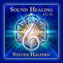 Sound Healing 432 Hz, CD