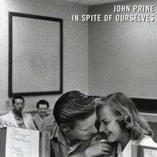 John Prine: In Spite Of Ourselves, CD