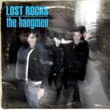 Hangmen: Lost Rocks: Best Of The Hangmen, CD