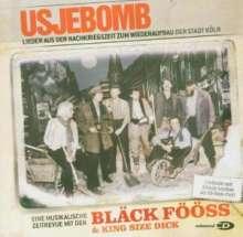 Bläck Fööss: Usjebomb, 2 CDs