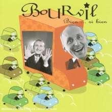 Andre Bourvil: Bien Si Bien, 2 CDs