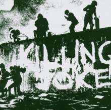 Killing Joke: Killing Joke, CD