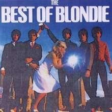Blondie: The Best Of Blondie, CD