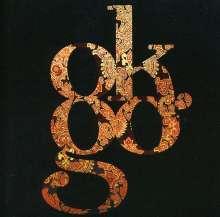 Ok Go: Oh No, CD