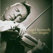 Nigel Kennedy - Inner Thoughts, CD