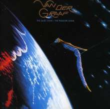 Van Der Graaf Generator: The Quiet Zone / The Pleasure Dome, CD