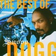 Snoop Dogg: The Best Of Snoop Dogg, CD