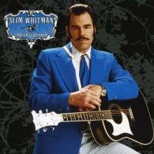 Slim Whitman: The Collection, 2 CDs