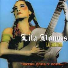 Lila Downs: Cantina, CD