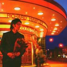 Richard Hawley: Cole's Corner, CD