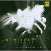 Alban Berg (1885-1935): Klaviersonate op.1 (Bearbeitung für Streichsextett), CD