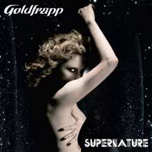 Goldfrapp: Supernature, CD