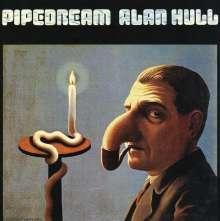 Alan Hull: Pipedream (+bonus), CD