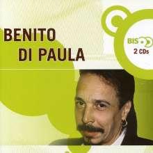 Benito Di Paula: Nova Bis, CD