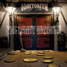 The Dandy Warhols: Odditorium Or Warlords (Enhanced), CD