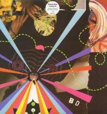 "Black Dice: Smiling Off, 2 Single 12""s"
