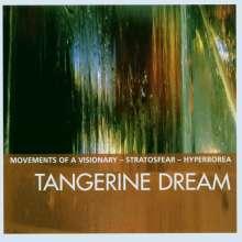 Tangerine Dream: Essential, CD