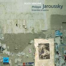 Philippe Jaroussky - Beata Vergine, CD